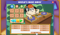 Creating Music